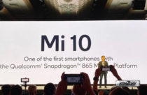 Xiaomi Mi 10 will arrive with fast 66W charging