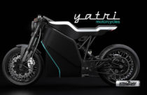 "Yatri Electric Bike ""Made in Nepal"" promises 230km on a single charge"