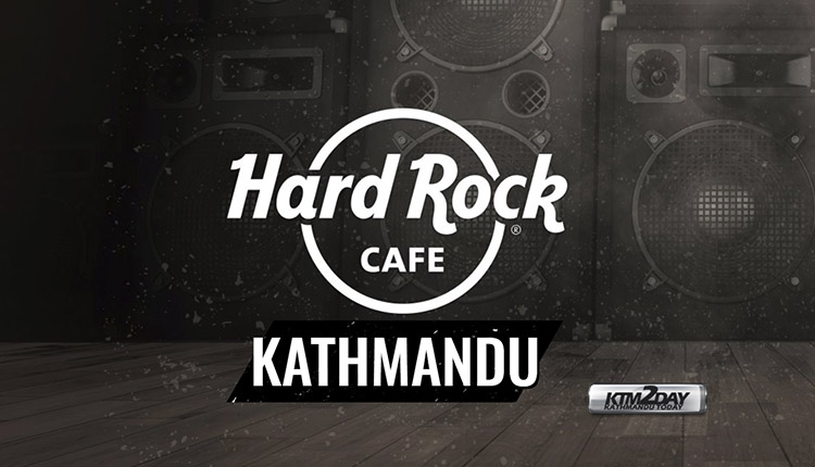 Hard Rock Cafe Nepal