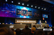 Intel introduces Tiger Lake processors at CES 2020