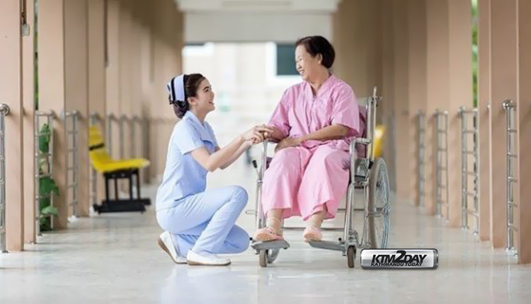Japan Nursing Caregivers