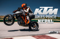 KTM Bikes Price in Nepal(Revised on Jan 2020)