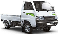 Maruti Super Carry