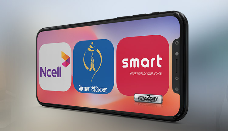 Nepal telcos Interconnection charges