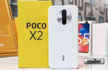Poco X2 unboxing video appears before launch