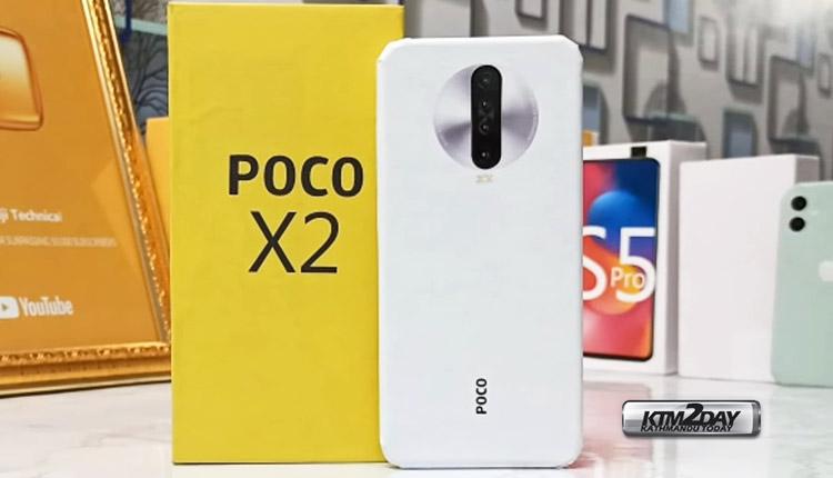 Poco-X2-Price-in-Nepal