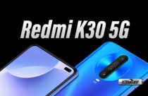 Redmi K30 5G Launched as cheapest 5G smartphone