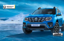 Renault Duster RXS variant launched in Nepal