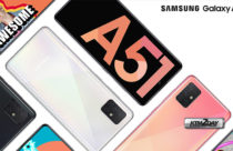 Samsung Galaxy A51 launched with 48MP camera and Exynos 9611 in Nepali market