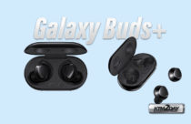 Samsung Galaxy Buds+ design revealed in official images