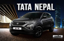 Tata Car Price in Nepal