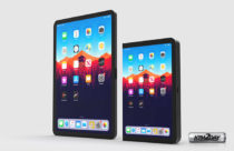 Apple registers patent for its first foldable iPad