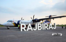 Buddha Air begins direct flight to Rajbiraj
