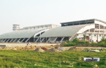 Gautam Buddha International Airport is unlikely to begin operation by March