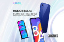 Honor 8A Lite with Mediatek Helio P35 and 13MP camera launched in Nepal