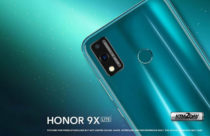 Honor 9X Lite with Google services expected to launch soon