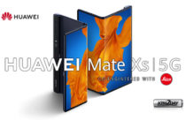 Huawei Mate Xs: the expensive successor of the Mate X