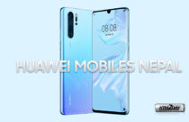 Huawei Mobiles Price in Nepal 2020