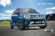 Maruti Suzuki Ignis 2020 facelift unveiled at Auto Expo