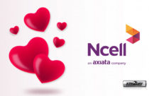Ncell brings 'Valentine Offer""