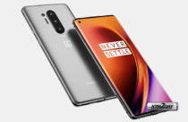 OnePlus 8 and OnePlus 8 Pro gets listed on Amazon