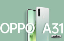 Oppo A31 launched with Helio P35 and 4000 mah battery