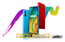 Realme C3 launched with Helio G70, dual rear cameras and 5000 mAh battery