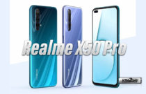 Realme X50 Pro with SD 865, LPDDR5 and 5G officially confirmed