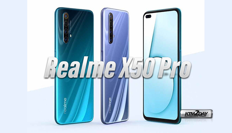 Realme X50 Pro Price In Nepal Specs Features Ktm2day Com
