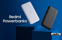 Redmi launches new powerbanks with fast charging support