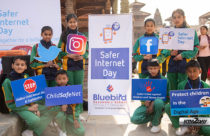 Safer Internet Day Celebrated with Cyber Safety Awareness Activities