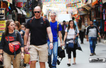 Nepal witnesses drop in tourist arrivals by 33 percent in January