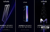 Vivo APEX 2020 : the concept smartphone will be unveiled on Friday