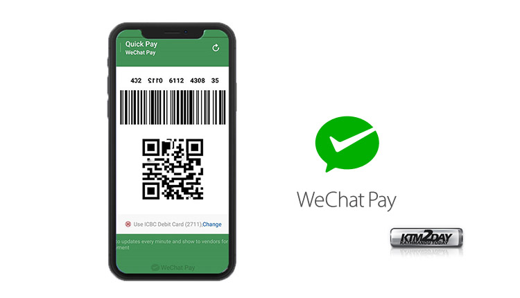 WeChat Pay Nepal