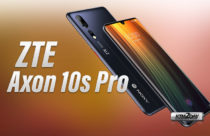 ZTE Axon 10s Pro joins the race to unveil the first smartphone with Snapdragon 865
