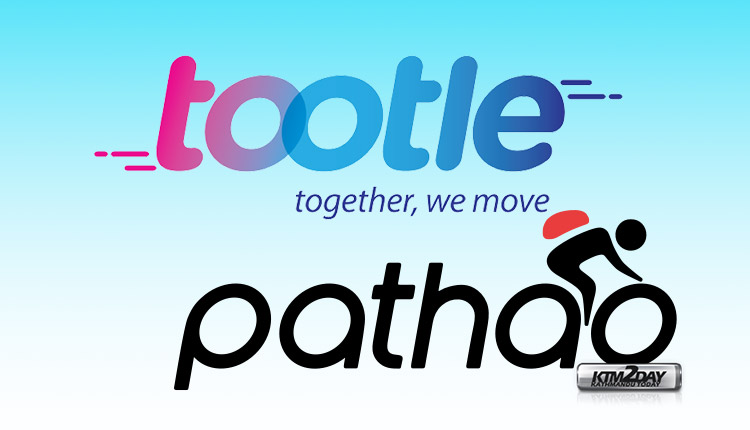 tootle pathao nepal