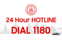 KMC urges public to dial 1180 in case of COVID-19 suspicion
