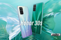 Honor 30S is official! A 5G smartphone with enticing price