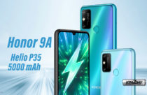 Honor Play 9A with MediaTek Helio P35, 5000 mAh battery and 6.3 inch display launched