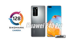 Huawei P40 Pro ranks the top position in the DxOMark listing