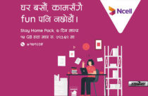 Ncell brings multiple offers to keep communities connected during Lockdown