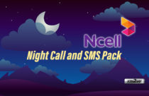 Ncell brings Night Call and SMS Pack