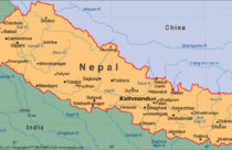 Nepal to close down border with India and China for a week