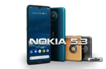 Nokia 5.3 Launched with Snapdragon 665, Quad cameras in Nepali market