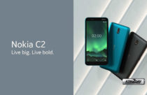 Nokia C2 entry-level smartphone launched with Android Go