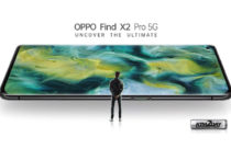 Oppo Find X2 and X2 Pro Launched : 120Hz WQHD+ display, 65W fast-charge, Snapdragon 865 SoC