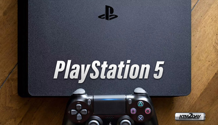 Playstation 5 Specs