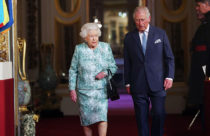 Prince Charles tests positive for COVID
