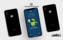 Project Sandcastle : Install Android 10 on Apple iPhones