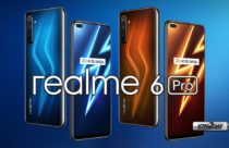 Realme 6 Pro launched with Dual Selfie camera and Snapdragon 720G processor